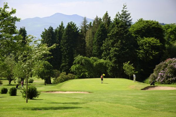 Cradoc Golf Course